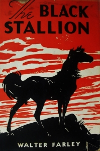 the black stallion water farley