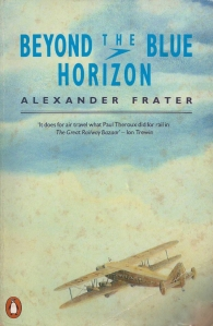 beyond the blue horizon alexander frater 001