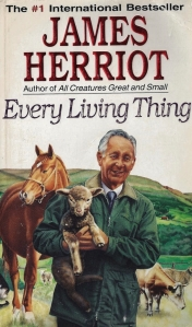 every living thing james herriot 001