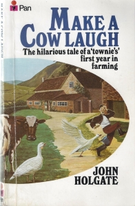 make a cow laugh john holgate 1977 001