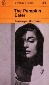 the pumpkin eater penelope mortimer 1962