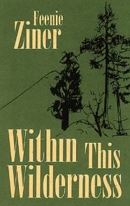 within this wilderness feenie ziner