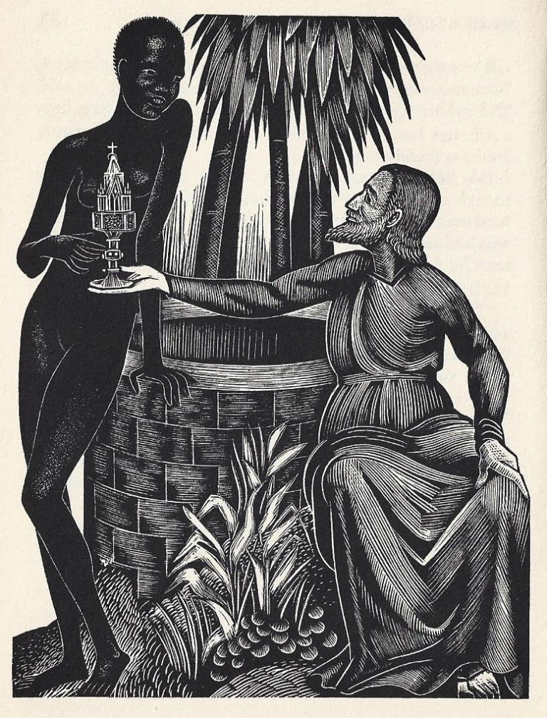 The Adventures Of the Black Girl In Her Search For God by ...