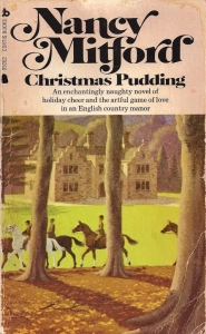 christmas Pudding by Nancy Mitford 001