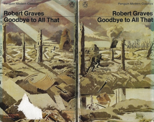 goodbye to all that robert graves 1929 001