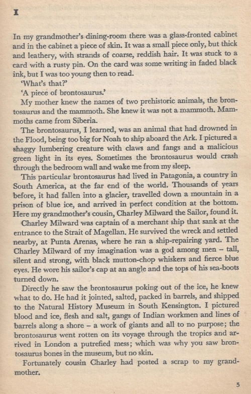 in patagonia bruce chatwin page 1 001