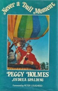 never a dull moment peggy holmes 1984 001
