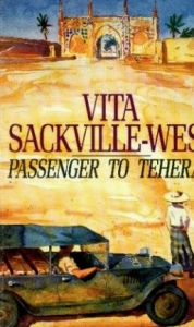 passenger to teheran vita sackville-west 1926