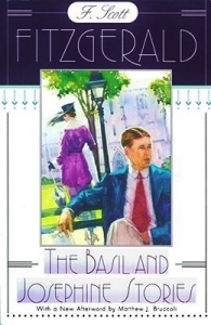 the basil and josephine stories f scott fitzggerald