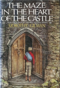 the maze in the heart of the castle dorothy gilman 001