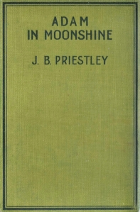 adam in moonshine j b priestley