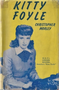 kitty foyle christopher morley 001