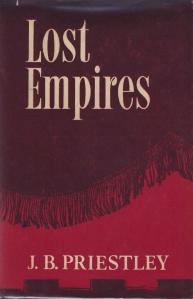 lost empires jb priestley 001