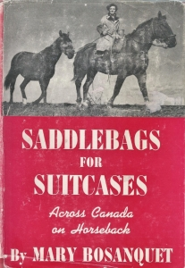saddlebags for suitcases mary bosanquet 1942 001