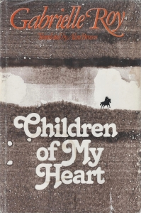 children of my heart gabrielle roy 001