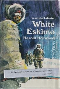 white eskimo harold horwod 001