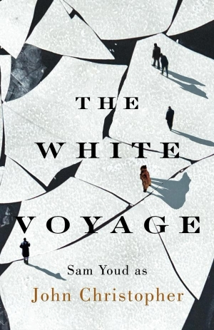 white voyage john christopher syle press