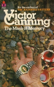 the mask of memory victor canning 1974