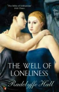 the well of loneliness radclyffe hall