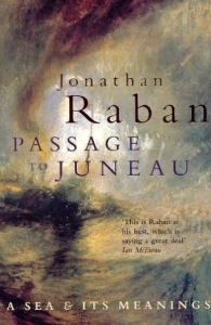 passage to juneau jonathan raban