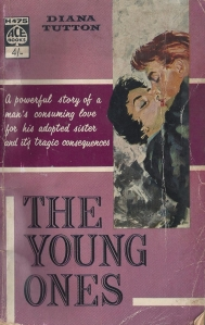 the young ones diana tutton ace paperback 001