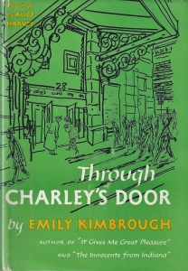 Through Charley's Door Emily Kimbrough 001 (2)