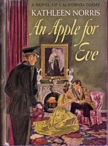 an apple for eve kathleen norris 1942