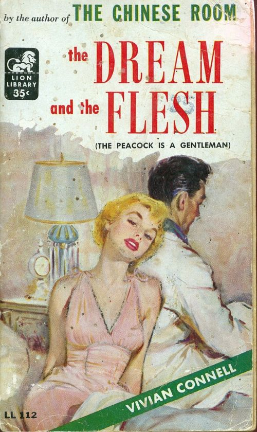 the dream and the flesh vivian connell 1959