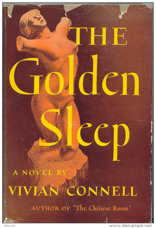 the golden sleep 2 1948 vivian connell