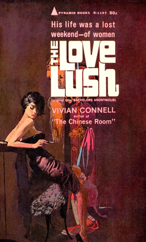 The Love Lush - illus Ron Lesser.2