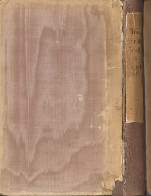 spinster-book-myrtle-reed-1901-cover