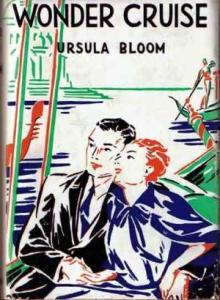 First edition dust jacket illustration, sadly not my copy.