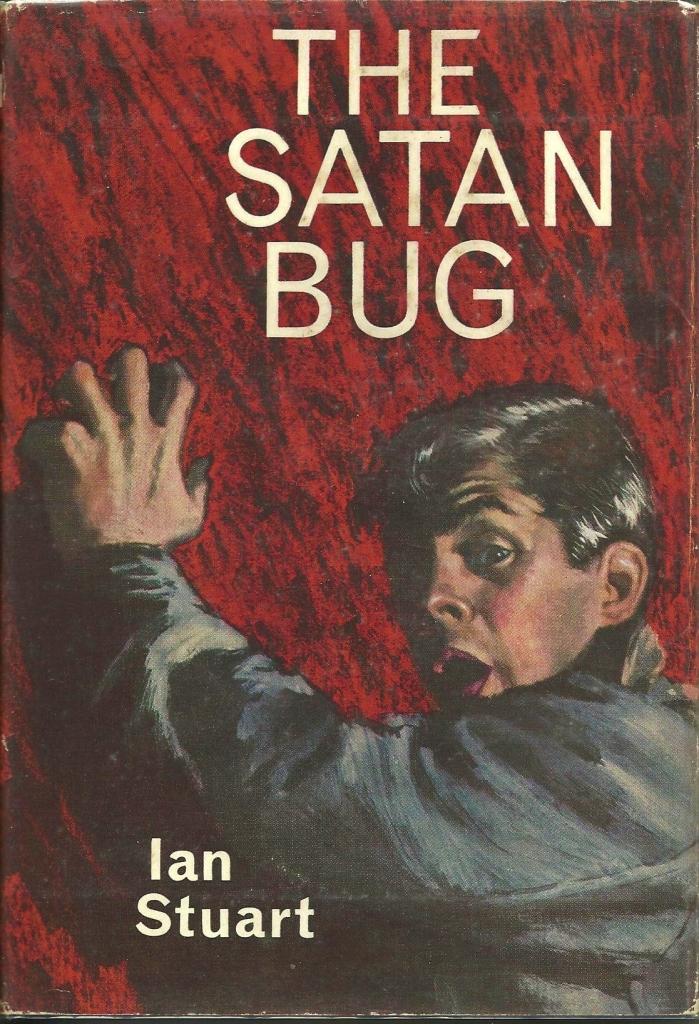 the satan bug 1965 full movie
